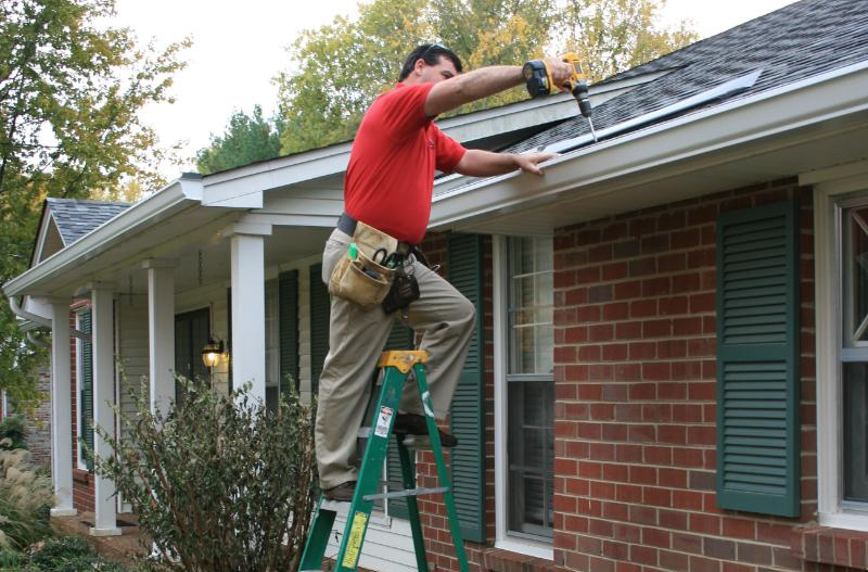 Nashville Gutter Contractor Since 1978 Bbb A Rated Company